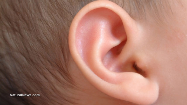 Ear infections