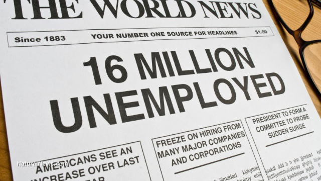 article on unemployment