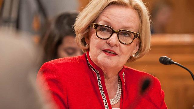 Senator McCaskill