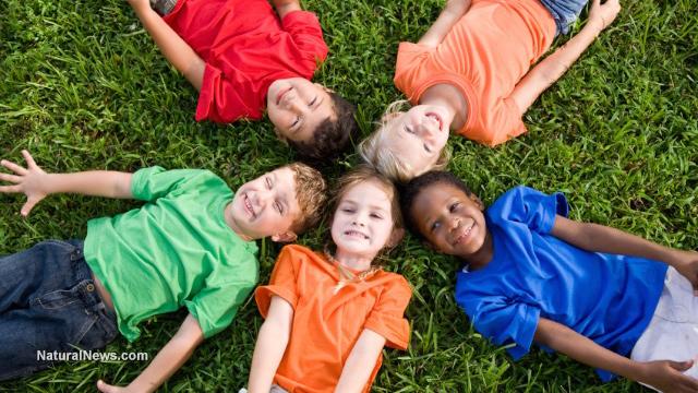 Children''s health