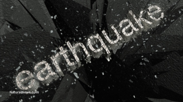 """Report highlights how natural gas """"fracking"""" is causing earthquakes thumbnail"""