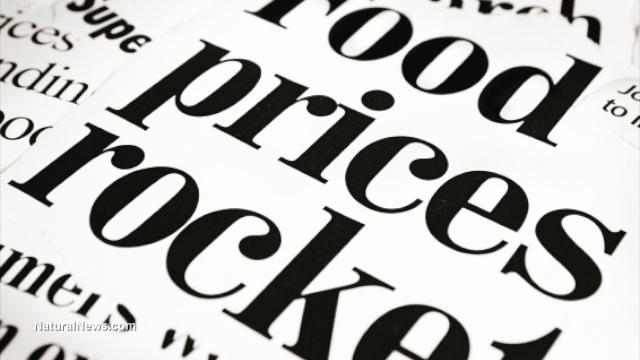 Food shipments
