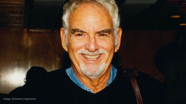 Dr. J. Thomas Ungerleider