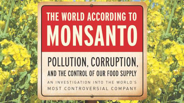 Failed news company Al Jazeera now peddling Monsanto propaganda