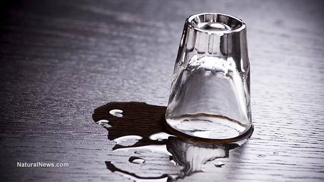 Liquid nitrogen