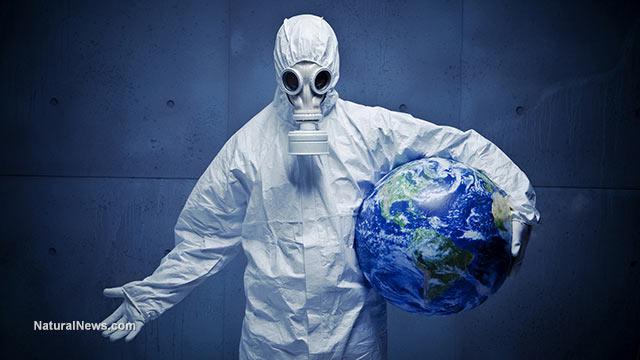 Ecological destruction