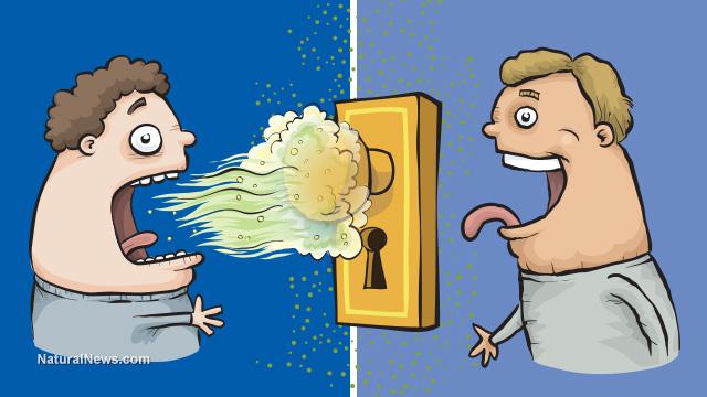Ebola censura, CDC, trasmissione per via aerea