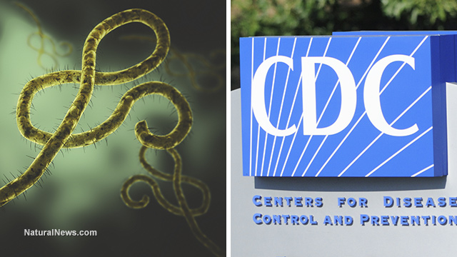 Ebola,CDC lab,biosafety