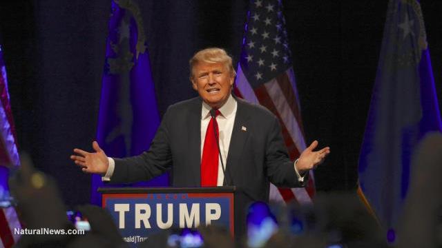 media blockade,independent news,Donald Trump