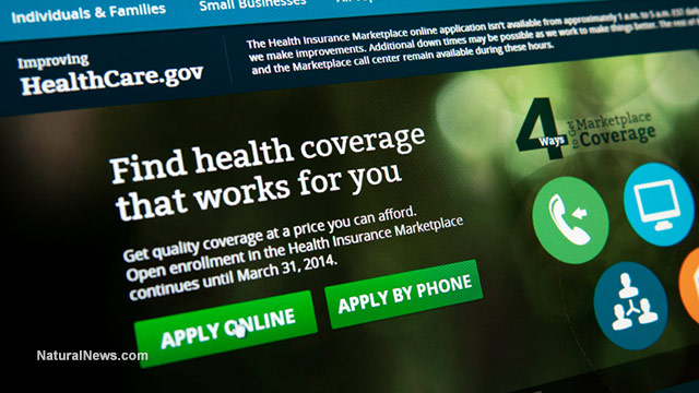 1.3 million Obamacare 'enrollees' may not even be American citizens, admits HHS report