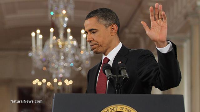 Obama deals