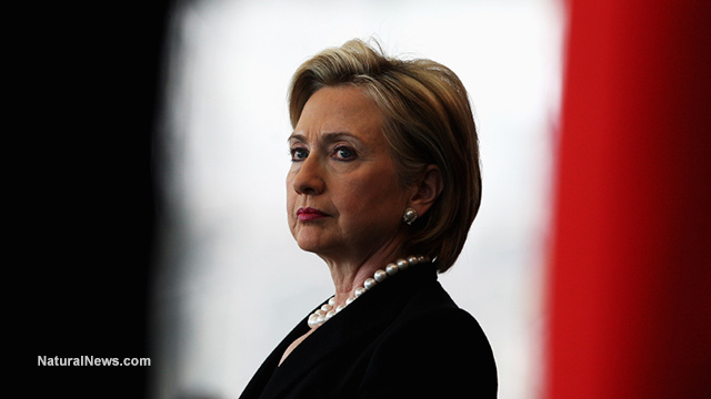 Clinton Gestapo Demands Personal Information From...