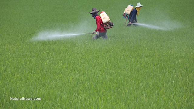 Agrichemicals