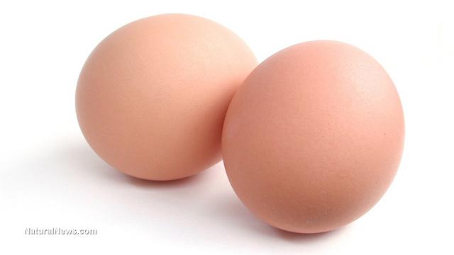 Unboil an egg