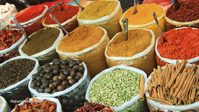 Low-cost medicine created from Indian spices, herbs effectively fights aggressive forms of cancer, say researchers