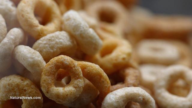Non-GMO foods