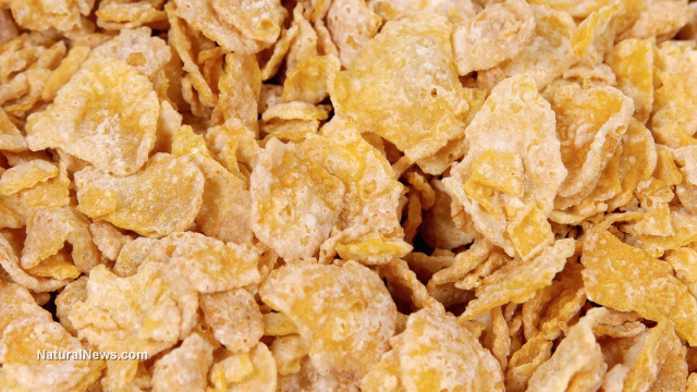 Fda Claims Frosted Flakes Are Healthier Than Avocados