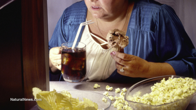 Why Your Brain Craves Junk Food  and What You Can Do About It