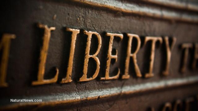 Liberty documentary