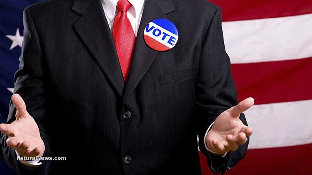 Independent voters