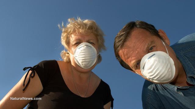 Airborne Ebola