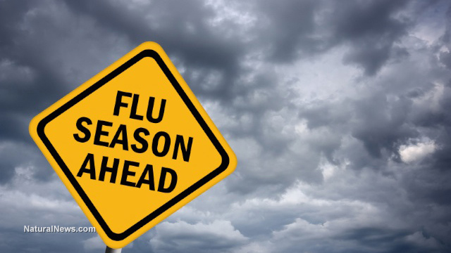 Aerial vaccines