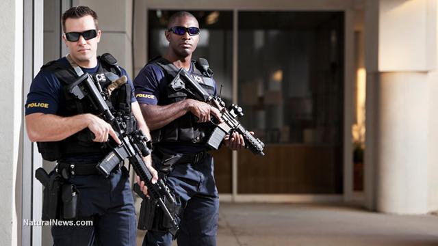 Secret Service protection