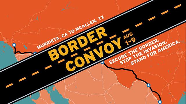 Border Convoy