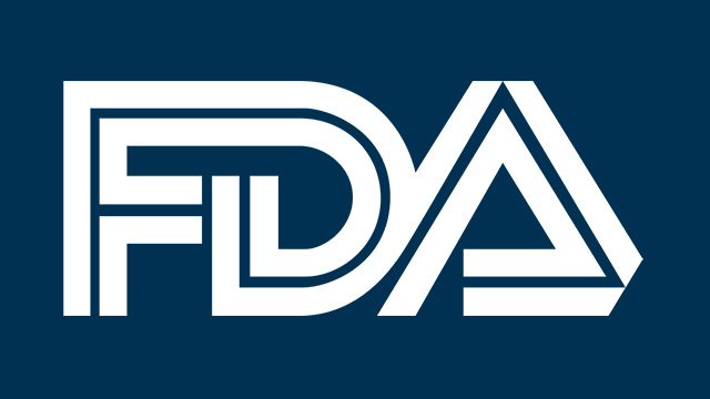 FDA crackdown