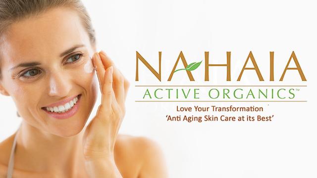 NAHAIA Active Organics
