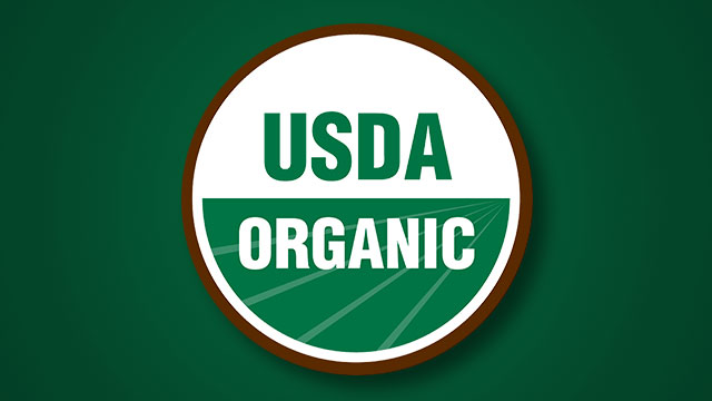 California Organic Food Production Act Of