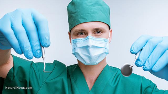 Abusive doctors