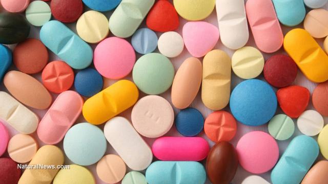 Hospital drugs