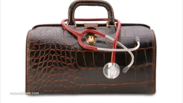 Philanthropist doctor