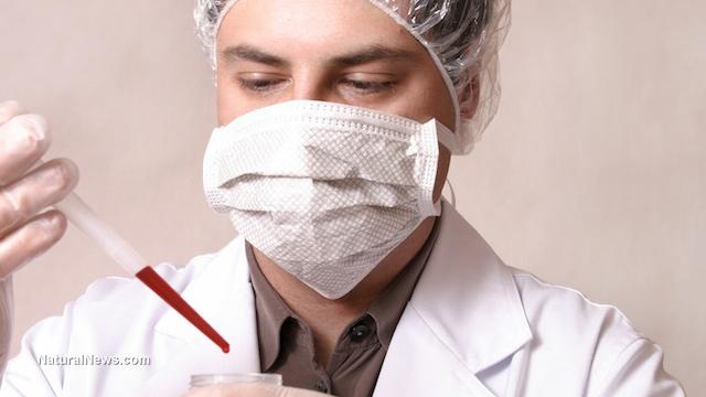 photo of Scientists against GMOs image