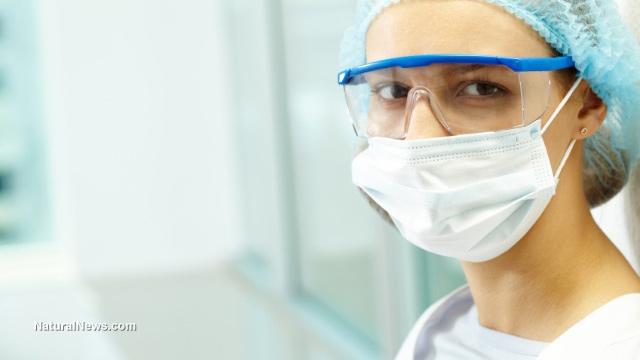 Ebola outbreak,containment,pandemic preparedness