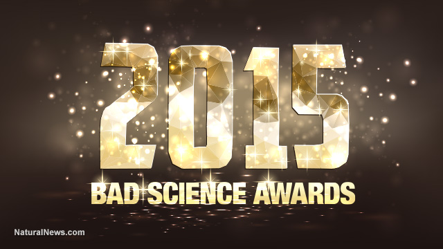 Bad Science Awards