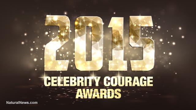 Celebrity Courage Awards