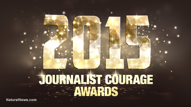Journalist Courage Awards