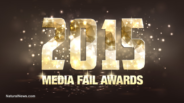 Media Fail Awards