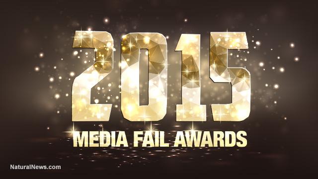 Media Fail Awards
