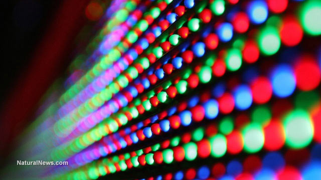 Cities are changing streetlights after learning that LED ...