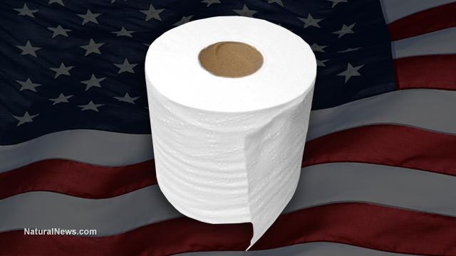 Toilet surveillance