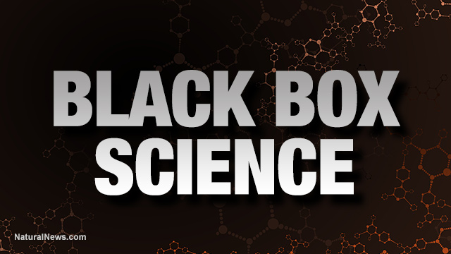 Black box science