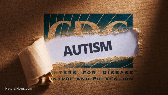 Autism Action Network putting pressure on Congress to address the root causes of autism