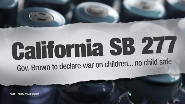 SB 277