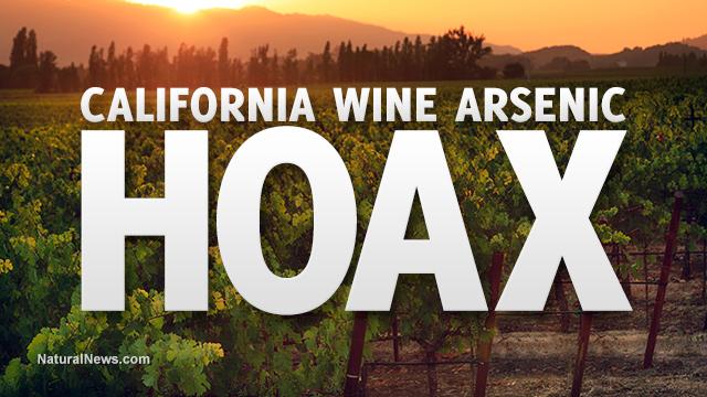 California wine