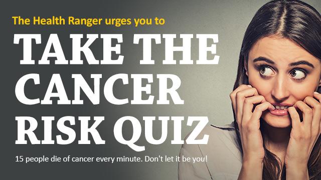 Cancer quiz