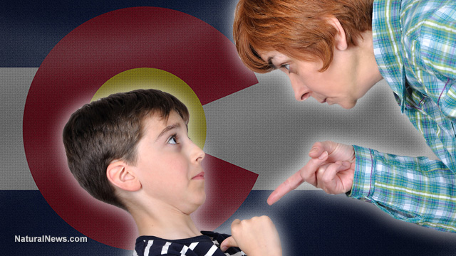 Unvaccinated children