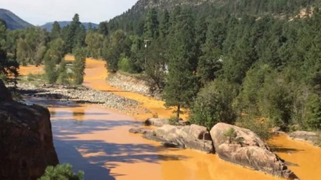 EPA pollution